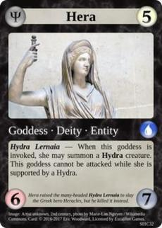 Card image for Hera
