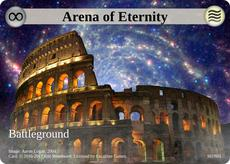 Card image for Arena of Eternity