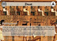 Card image for Duat