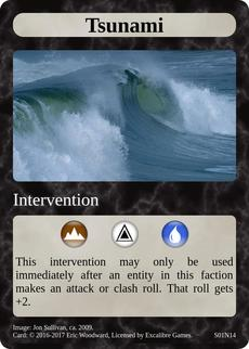 Card image for Tsunami